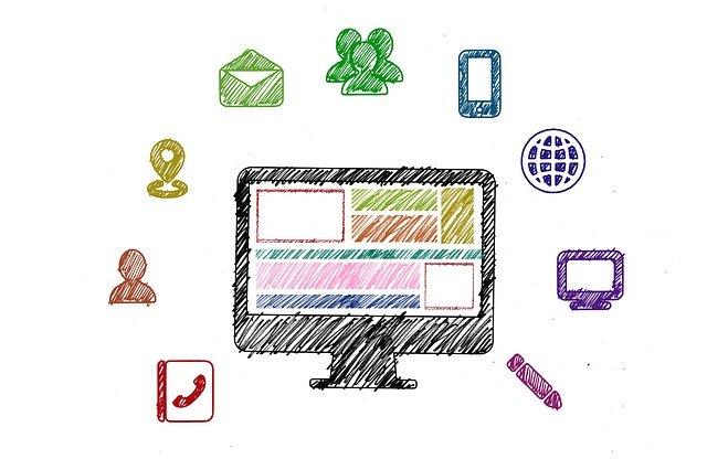 cómo escribir los textos de tu Home Page