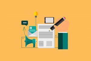 5 tipos de marketing de contenidos